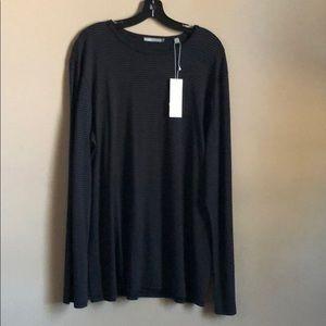 Men's Vince Long Sleeve T-Shirt